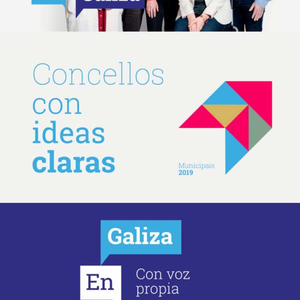 BNG · Campañas 2019